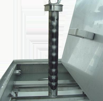 RTG Neodym Magnetstäbe