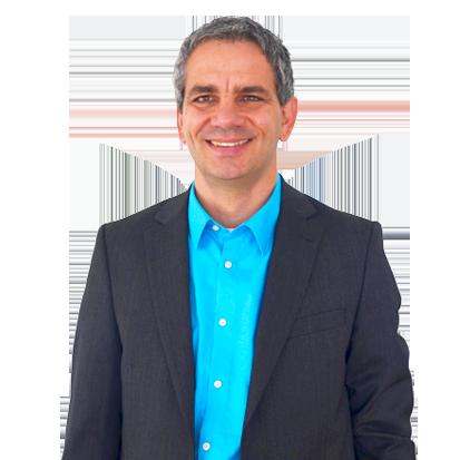Oliver Grätz Geschäftsführer RTG cleantec