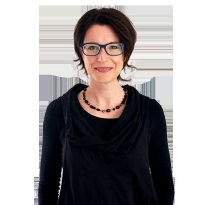 Simone Schug Prokuristin RTG cleantec